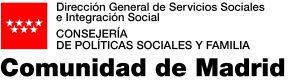 Dirección General de Servicios Sociales e Integración Social